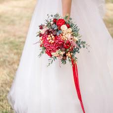 Wedding photographer Elena Dolmatova (len-dolmatova). Photo of 07.04.2018