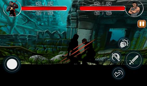Shadow Ninja Fighter 2 4.2 screenshots 7