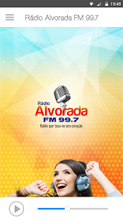 Download Rádio Alvorada FM 99.7 For PC Windows and Mac apk screenshot 1