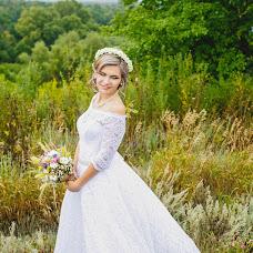Wedding photographer Ekaterina Korshikova (Neulowimaya). Photo of 28.10.2015