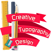 App Creative Typography Design APK for Windows Phone