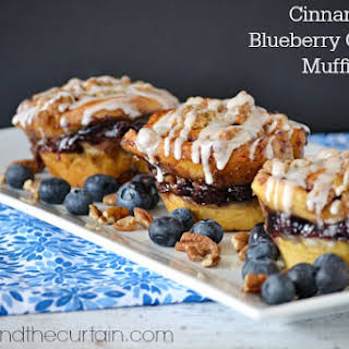 Blueberry Pie Filling Muffins Recipes.