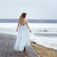 Wedding photographer Ekaterina Mirgorodskaya (Melaniya). Photo of 14.04.2018
