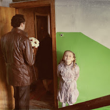 Wedding photographer Alena But (alee). Photo of 07.12.2012