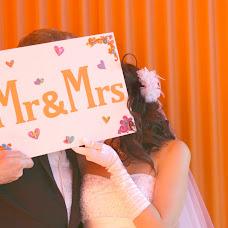 Wedding photographer MOIRA CLARK (clark). Photo of 05.03.2014