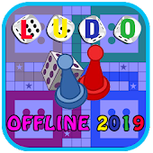 Ludo Offline 2019 New Android APK Download Free By Wfddev
