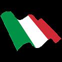 Italy - National Anthem PRO icon