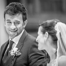 Wedding photographer Sergio Manfredi (sergiomanfredi). Photo of 07.06.2016
