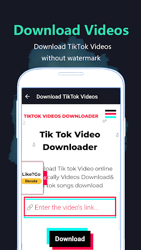 WallPaper for TikTok 1.0.08 5
