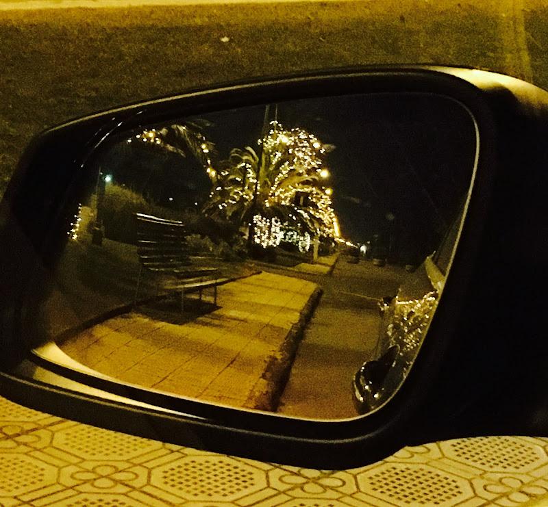 Lo specchio  di PatrizioMicotti