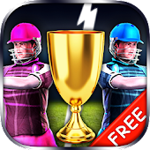 CricAstics 3D Cricket Game