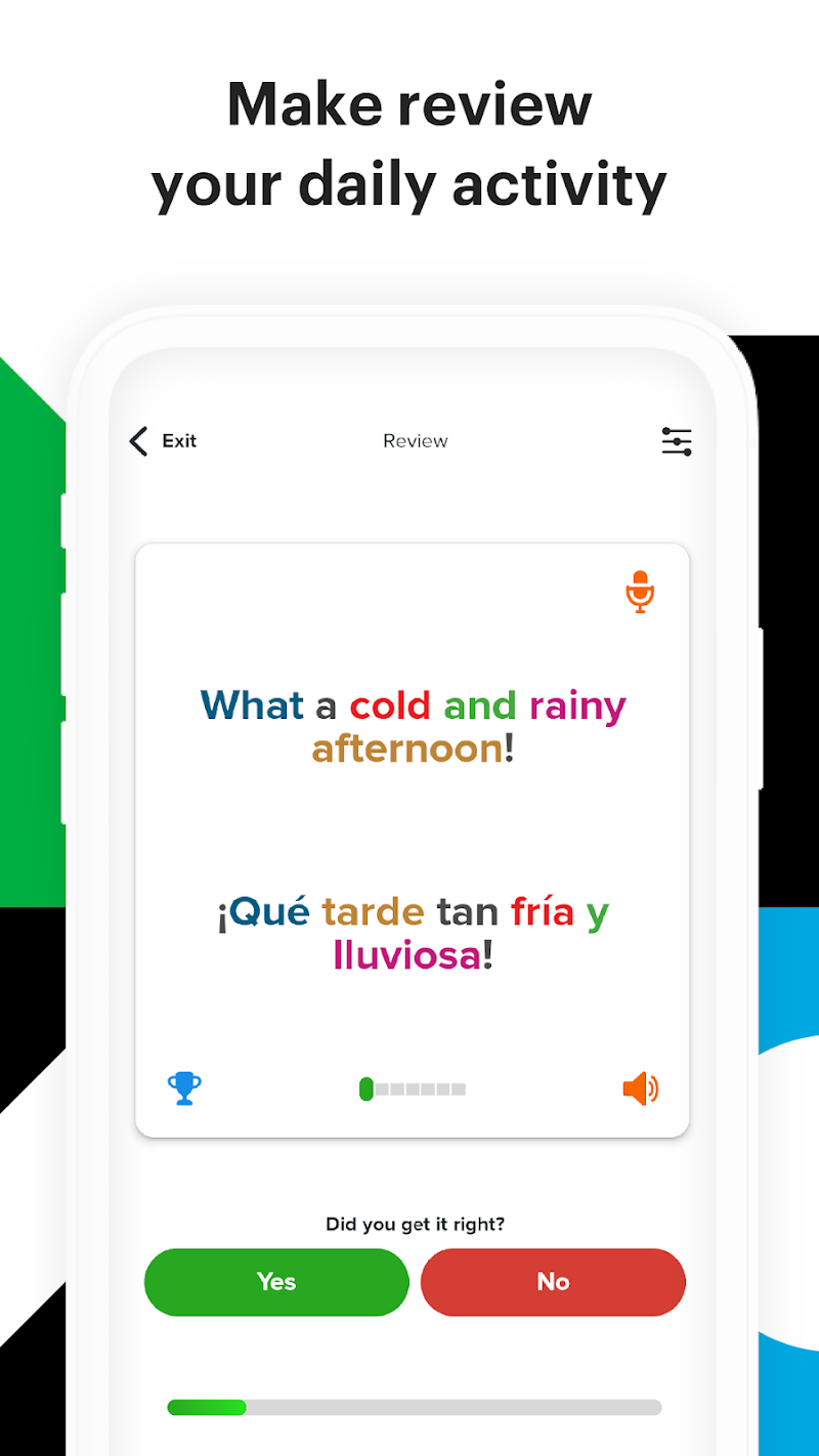 Mango Languages: Personalized Language Learning Screenshot 6