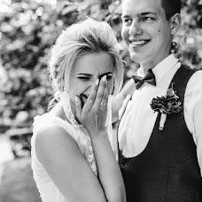 Wedding photographer Elena Senchuk (baroona). Photo of 16.08.2018