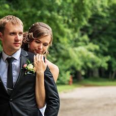 Wedding photographer Olga Matusevich (oliklelik). Photo of 14.09.2016
