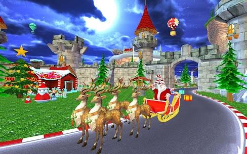 Santa Christmas Infinite Track 9