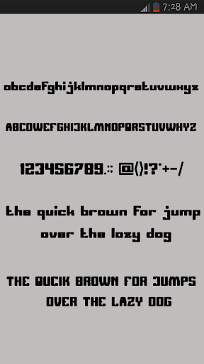 Messy Fonts Pack