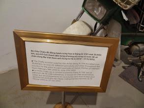 Photo: W Muzeum znajdziecie też ekspozycję dotyczącą bohaterskich matek Wietnamu