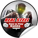 Guide for Real Steel Boxing icon