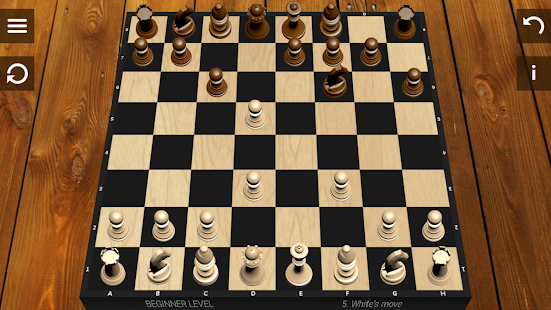 Download Chess For PC Windows and Mac apk screenshot 3