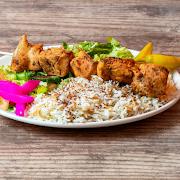 Chicken Tawouk