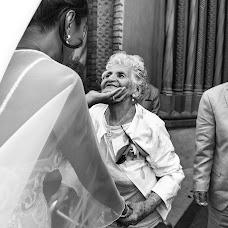 Wedding photographer Christian Barrantes (barrantes). Photo of 14.11.2017
