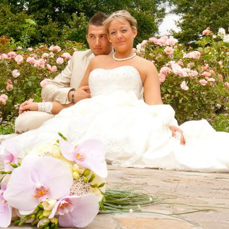 Wedding photographer Valérie Blaise (blaise). Photo of 21.11.2015