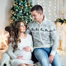Wedding photographer Alena Kondakova (alenasimakova). Photo of 15.11.2016