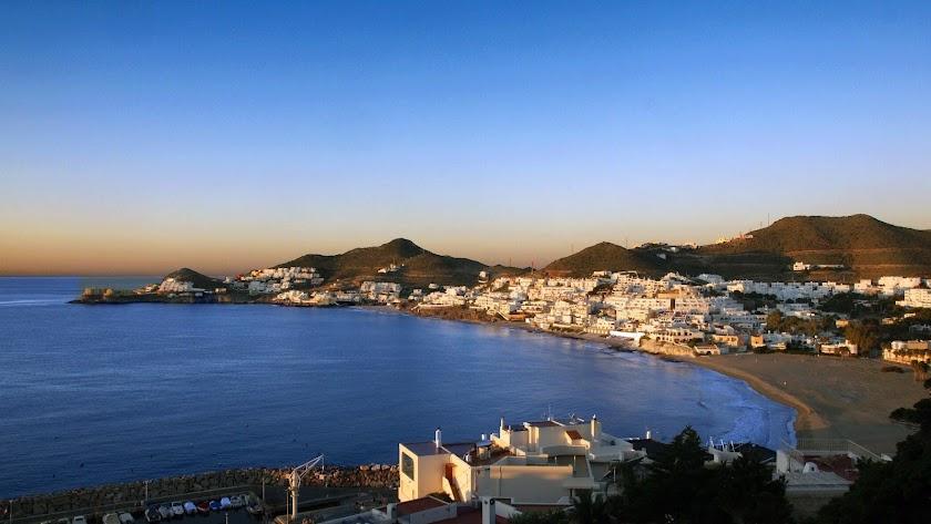 Los núcleos costeros del Cabo de Gata son los de mayor cotización