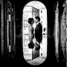 Wedding photographer Tatyana Malysheva (tabby). Photo of 18.05.2018