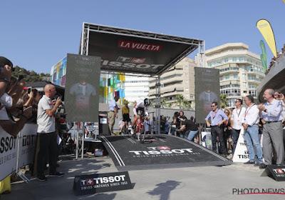 Invitée, l'équipe Burgos-BH aussi annonce ses choix pour la Vuelta