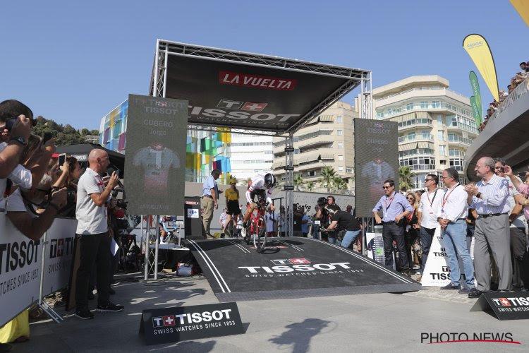 Wielertransfers: Spaanse formatie is klaar, Fransman die dit seizoen indruk maakte heeft nog steeds geen team
