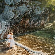 Wedding photographer Alina Paranina (AlinaParanina). Photo of 23.08.2017