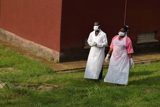 Tanzania 'in danger' following Ebola cases in neighbour Uganda