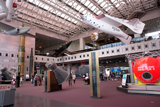 Photo: Air & Space Museum