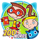200 Words Childen Must Know icon