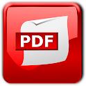 PDF Converter / Doc, Jpg, Xls, Png, Qr Code ToPDF icon