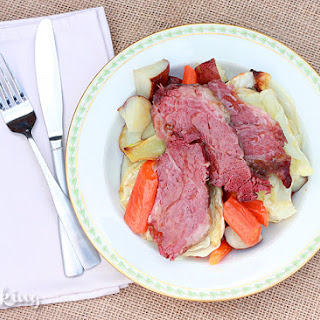 Corned Beef With Orange Juice Recipes.