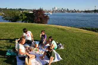 Photo: Perfect picnic weather