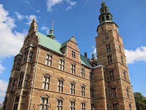 Photo: Rosenborg Castle