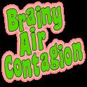 Brainy Pano Live Wallpaper (F) icon