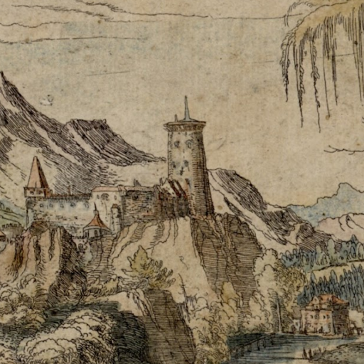 Napoléon passe les Alpes