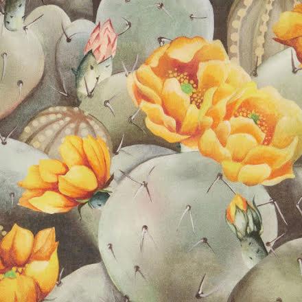 Desert Rose Tana Lawn™ Bomull