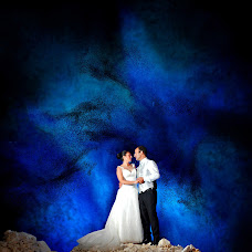 Wedding photographer Isidro Dias (isidro). Photo of 17.04.2015