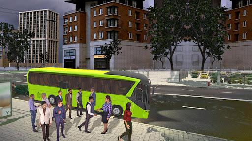 Euro Bus Simulator 2018 1.6 screenshots 3