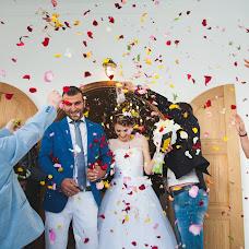 Wedding photographer Damianos Maksimov (Damianos). Photo of 05.05.2015