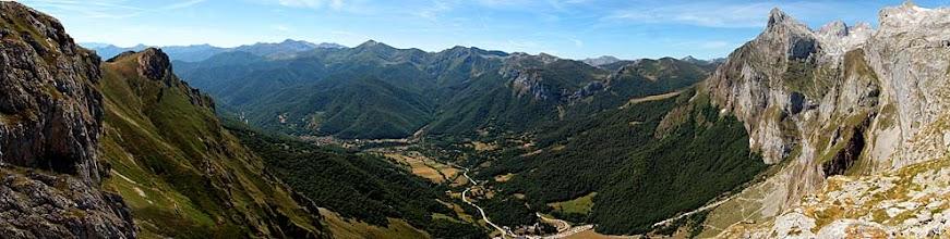 Photo: Fuente Dé. Cantabria