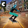 Spider Skating Boy City Hero file APK for Gaming PC/PS3/PS4 Smart TV