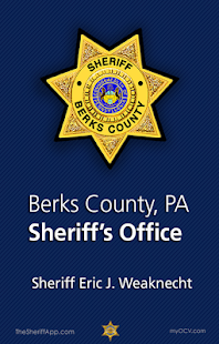 Berks County Sheriff's Office- screenshot thumbnail