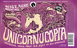 Wiseacre Unicornucopia 2016