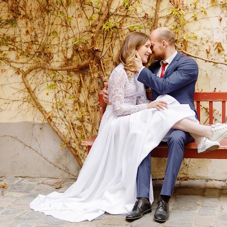Hochzeitsfotograf Olga Aigner (LaCesLice). Foto vom 07.05.2017